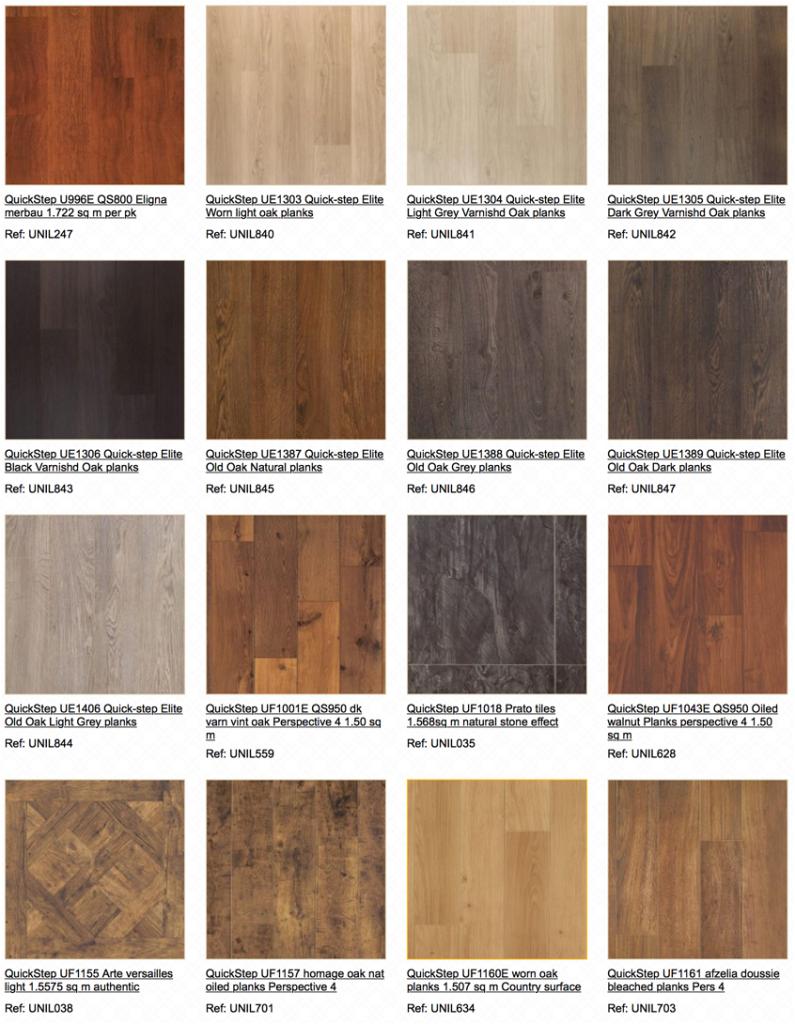 Quick Step Laminate Flooring Rotherham 6